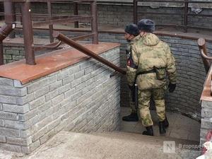 14 нижегородцев привлекли к ответственности за нарушение самоизоляции 6 мая