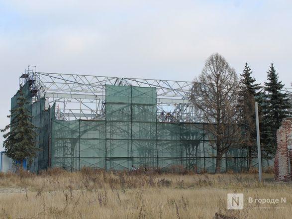 Нижегородская Стрелка: между прошлым и будущим - фото 42