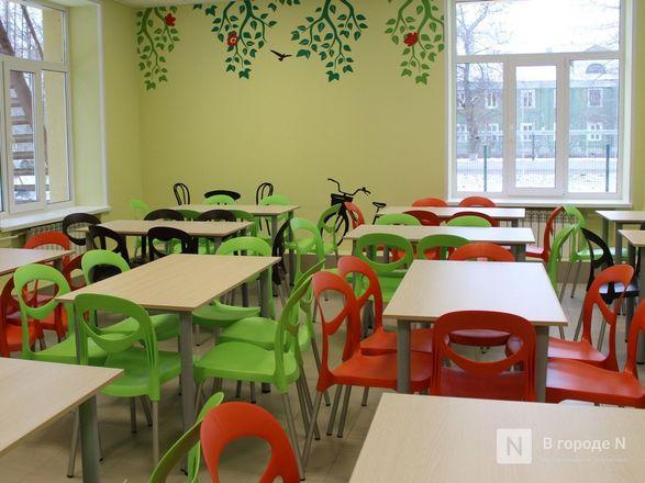 Нижегородскую школу № 123 отремонтировали за 115 млн рублей - фото 33