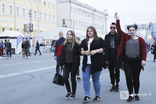 Восемь территорий «Высоты»: взрослый фестиваль нижегородской молодежи - фото 56