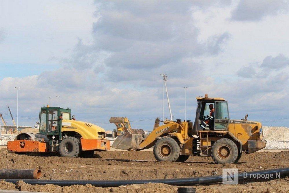 Почти полмиллиарда рублей направят на ремонт дорог Нижнего Новгорода в 2020 году - фото 1