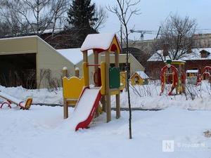 Три детских сада и две школы достроят в Нижнем Новгороде в 2020 году