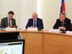 Договоры на благоустройство дворов Нижнего Новгорода подпишут до 1 мая