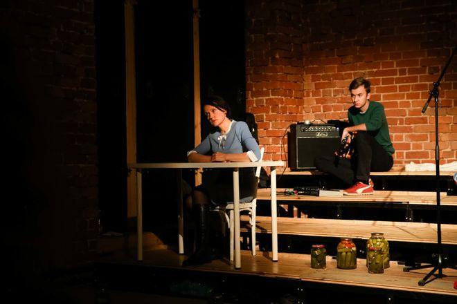 Премьера спектакля «Во всем виноват Вайнштейн» состоится в нижегородском Центре театрального мастерства - фото 6
