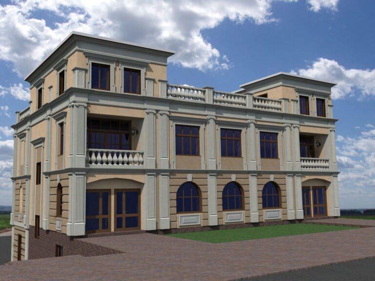 Строительство Сталин-центра на Бору начнется 8 мая - фото 1