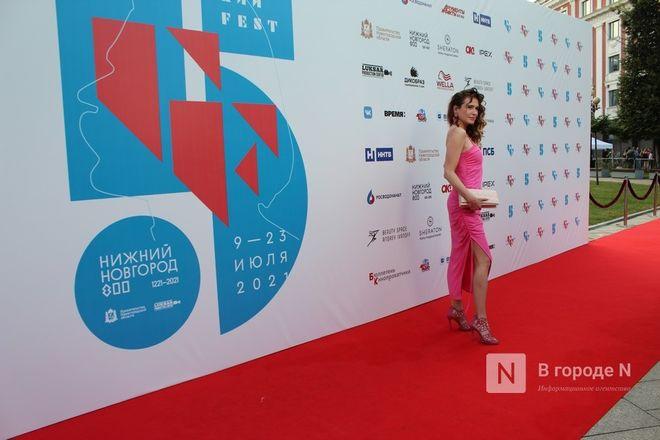 Звездный десант: юбилейный «Горький fest» стартовал в Нижнем Новгороде - фото 32