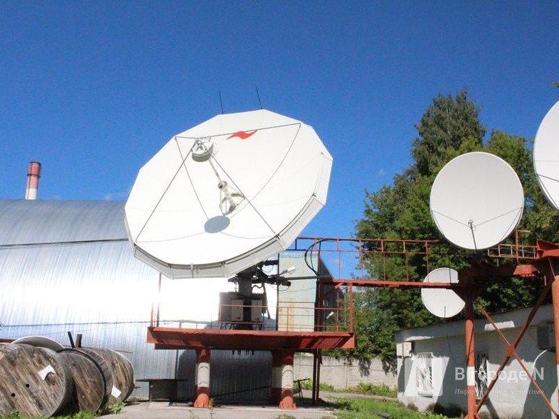 Нижегородцы временно останутся без пяти радиостанций - фото 1
