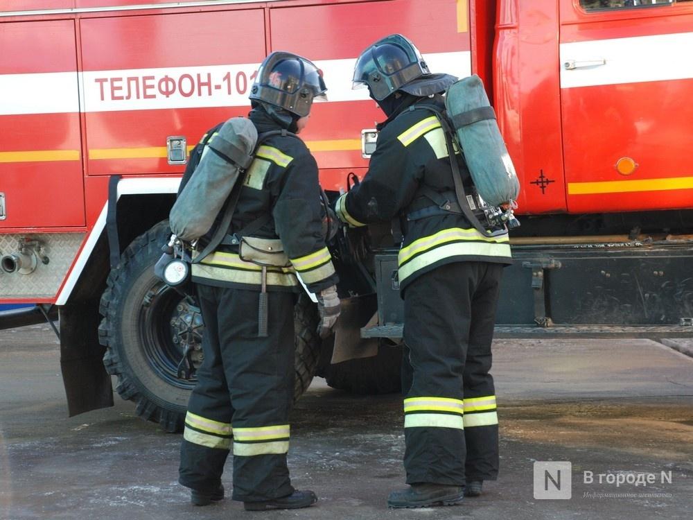70 человек эвакуировали из загоревшегося гипермаркета «О'Кей» в Нижнем Новгороде - фото 1