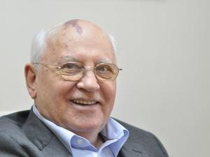 Восемь вещей в стане, которые изменил Горбачев