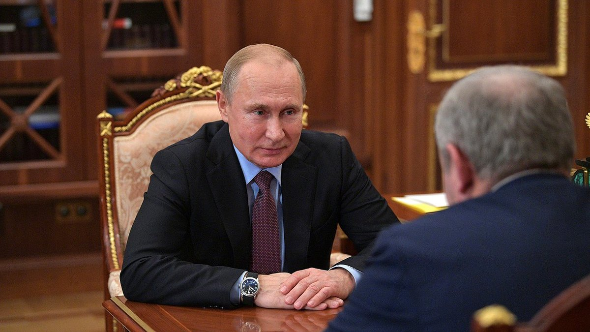 Узнай! Кто будет следующий президент после Путина в 2019 году новые фото