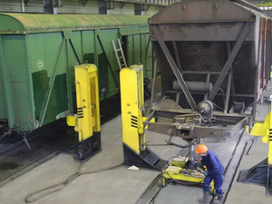 Вагонно-ремонтное депо в Шахунье не будет законсервировано