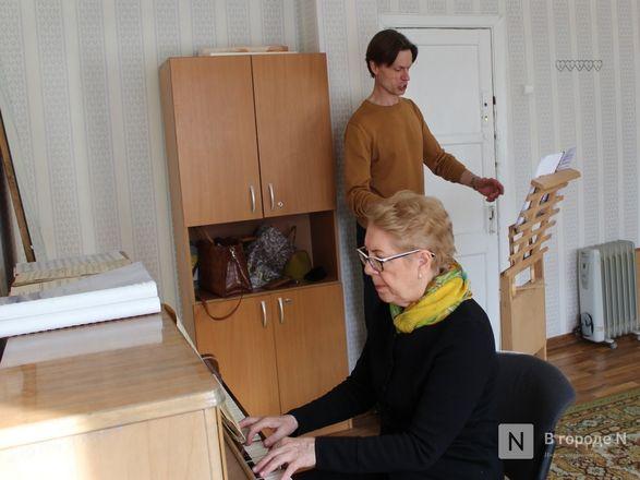 Восемь месяцев без зрителей: чем живет нижегородский театр оперы и балета в пандемию - фото 31